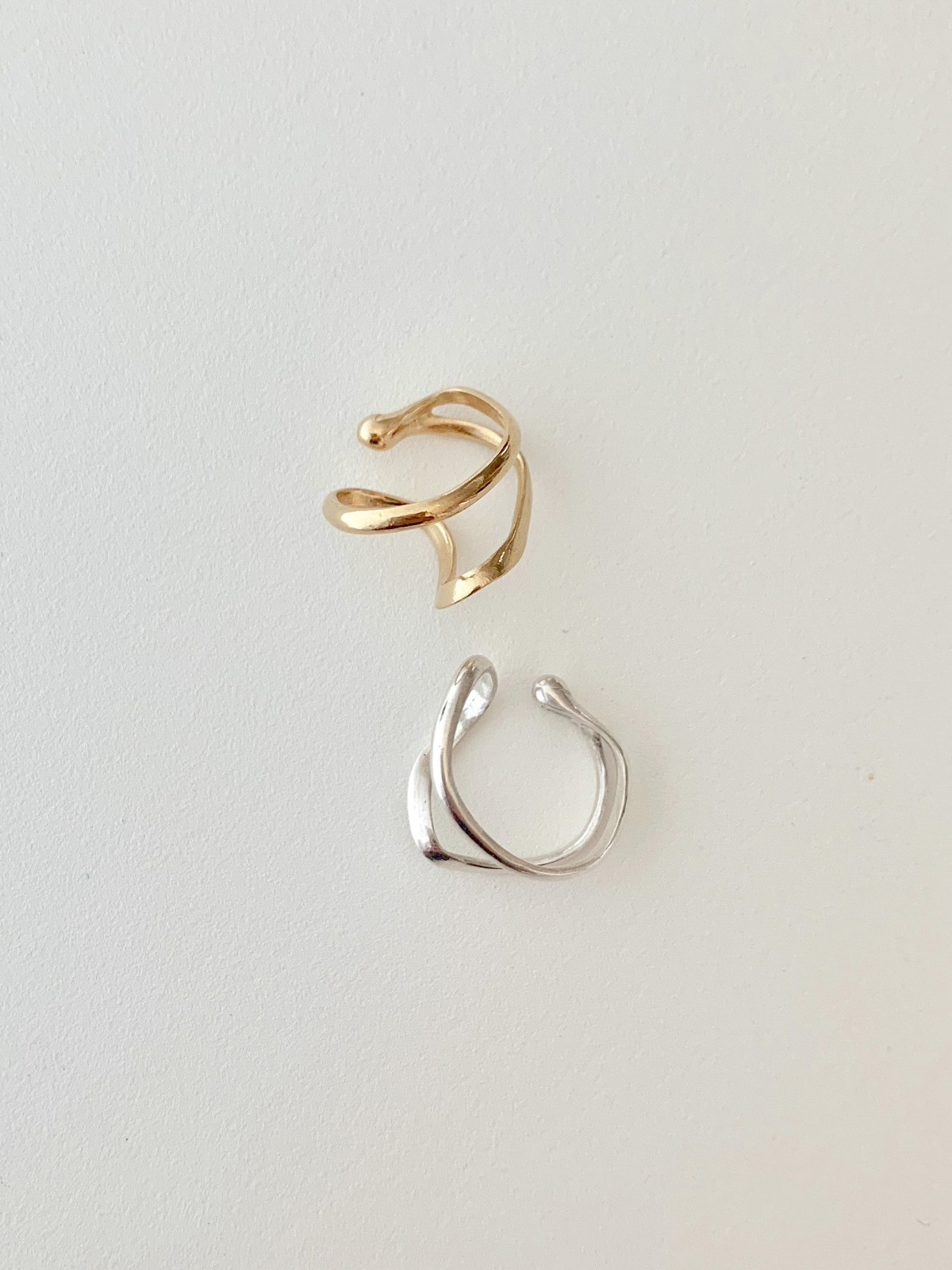 vine earcuff (2colors)