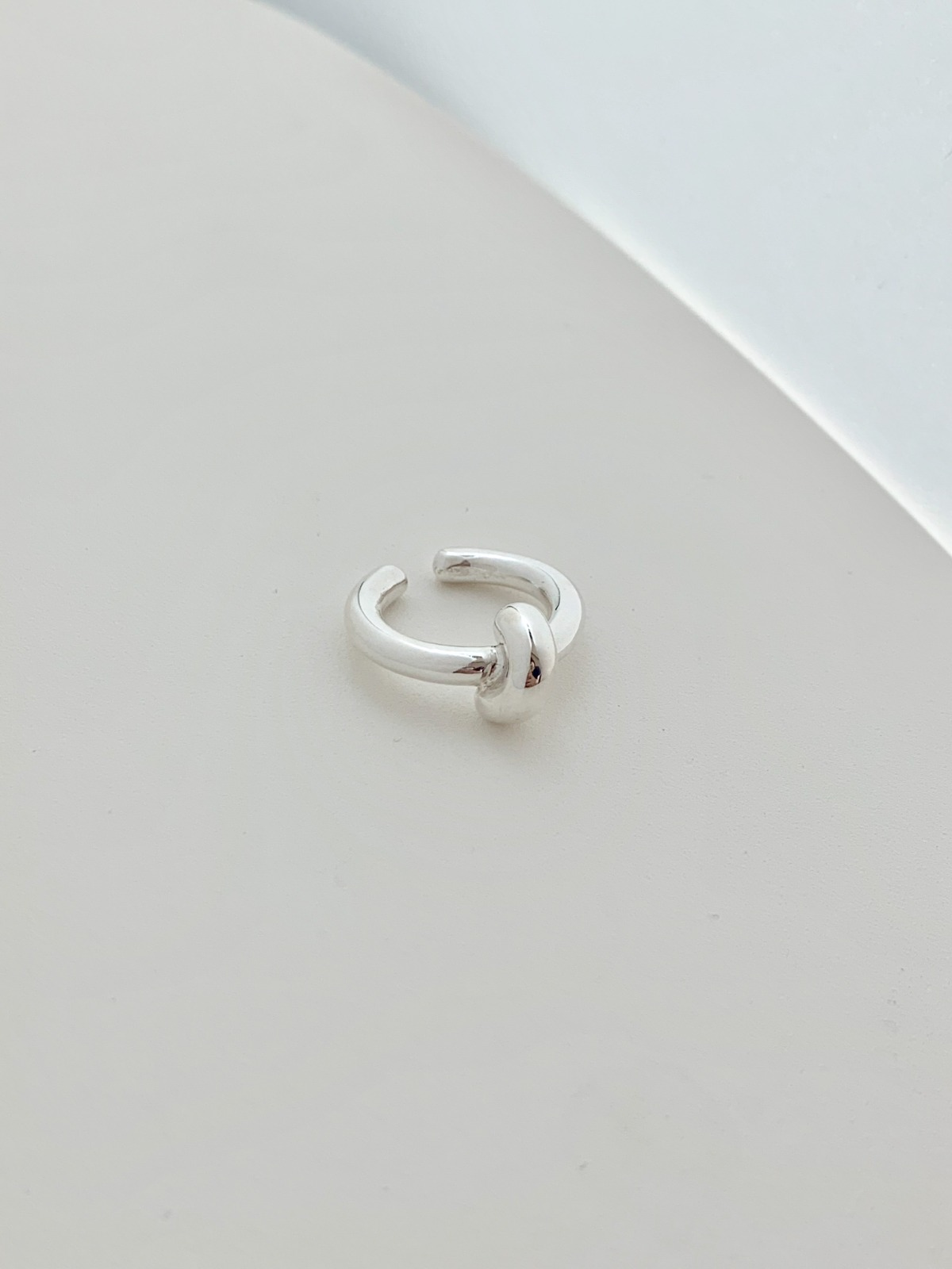 love is round ring (2colors)