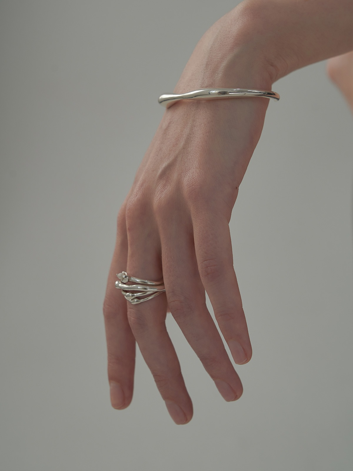 Pulse ring (5 set)